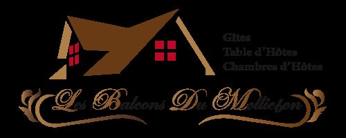 Les Balcons du Molliebon | Gîtes et Chambres d'Hôtes à Séez